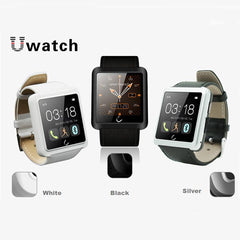 Bluetooth Smart Wrist Watch Mate For IOS iPhone HTC Samsung