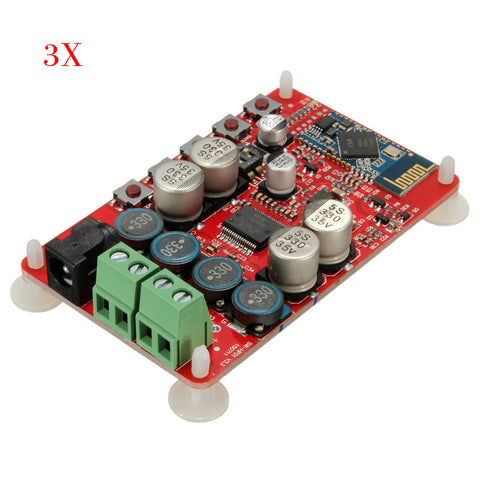 Subwoofer 2 1 stereo amp audio amplifier board | GlobosPlaza com