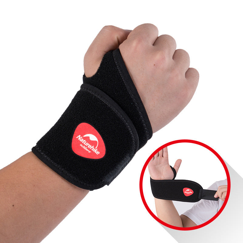 Wil je alles weten over Naturehike Wrist Hand Brace Gym Wrap Strap Support Wrist Guard For Dumbbell Weight Training? Hier lees je alles over Sports Protective Gear