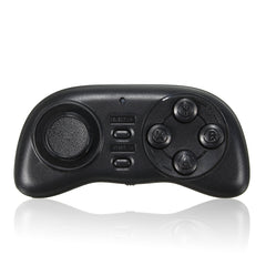 Wireless Bluetooth Selfie Remote Joystick Gamepad VR Controller for IOS Android PC TV