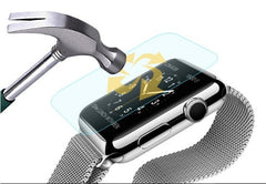 Screenprotector Apple Watch