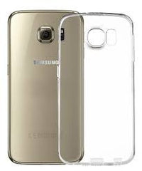 Ultra Dunne transparante Cover voor de Samsung (s3, s4, s5 s6, s6 Edge)