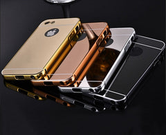IPhone 5, 5s ,6 6+  Hoesje (spiegelende mirror case)