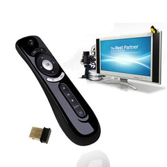 Air mouse voor o.a. Smart Tv en TV box