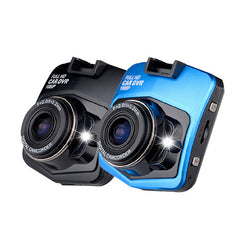 Dashboard Camera HD 1080P Met Night Vision