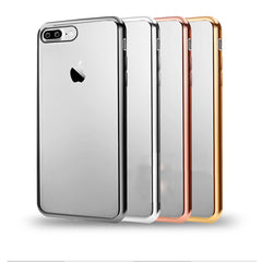 Back cover voor Apple iPhone 7 en 7 Plus (diverse kleuren)