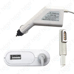 45W Car Charger for Macbook Air