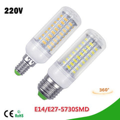 LED Lamp Verlichting E27 / E14 / 3W / 5W / 7W / 12W / 15W / 18W / 20W / 25W / 220V Spotlight