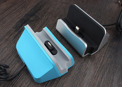 Dock voor Apple iPhone / Charging Dock Station Desktop Docking Charger