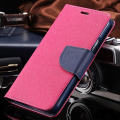 Luxury Ultra Thin Flip Magnetic Leather Case for Samsung Galaxy S3 III i9300 Phone Back Cover