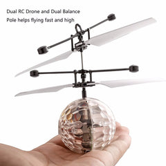 RC Helicopter Fly Ball (Volgt uw hand zwevend)