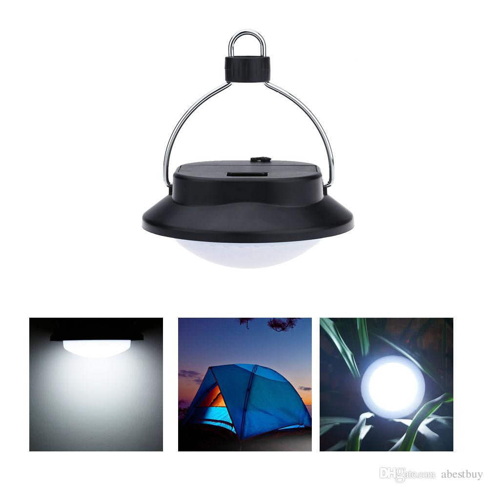 Indoor - Outdoor Camping Lamp (60 Leds)
