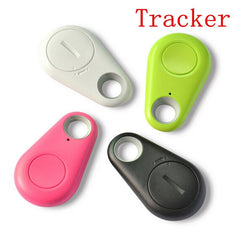 Tracker & Bluetooth selfie timer