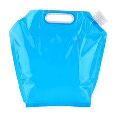 Opvouwbare jerrycan ( 5 of 10 L)