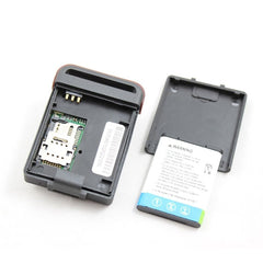 GSM/GPS Tracker (compact)