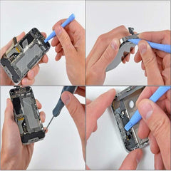 Mobile en of Tablet reparatie set  (11delig)
