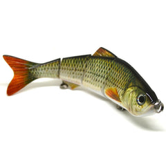 Swimbait voorn 12 centimeter