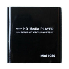 Mini media speler (1080P, SD/USB HD)