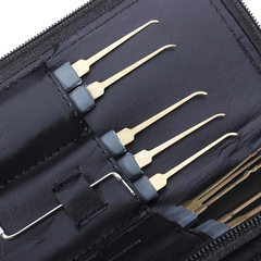 Lock Pick set 24 delig