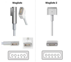 MagSafe Adapter voor Apple MacBook Air en Pro (alle modellen)