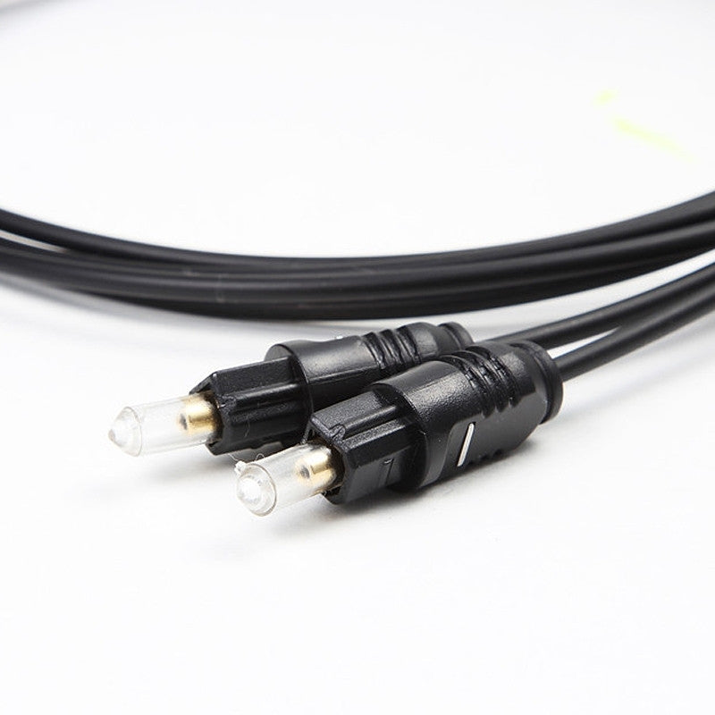 Optische Digitale Audio Toslink kabel (diverse lengtes)