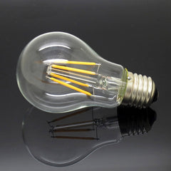 E27 LED Lamp Filament Design