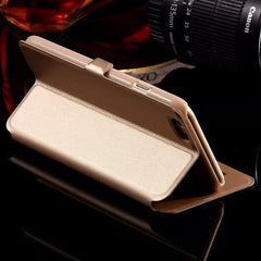 Iphone 6 en 6 plus case Deluxe in 6 verschillende kleuren