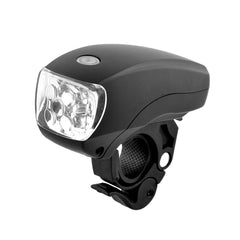 5 led fiets koplamp