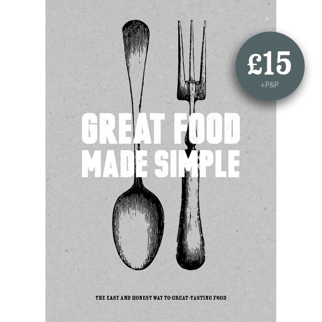 Great Food Made Simple
