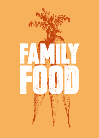 Great Food Made Simple - Family Food - Digital Download