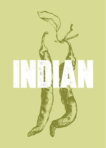 Great Food Made Simple - Indian - Digital Download