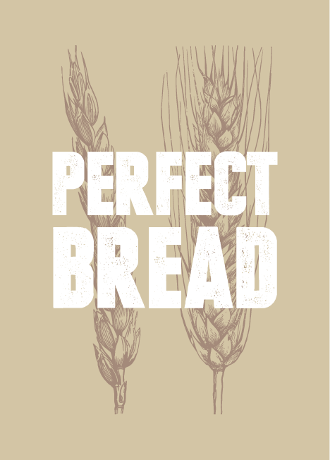 Great Food Made Simple - Perfect Bread - Digital Download