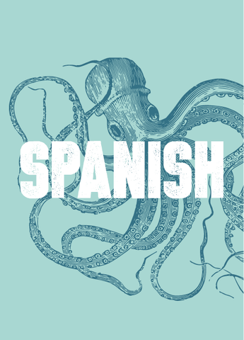 Great Food Made Simple - Spanish - Digital Download