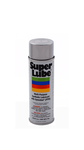 Super Lube Aerosol - 6 oz. (31040)
