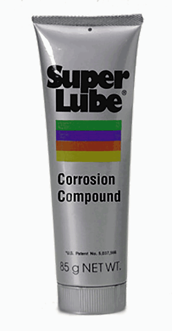 Super Lube Anti-Corrosion Gel - 3oz. Tube (82003)
