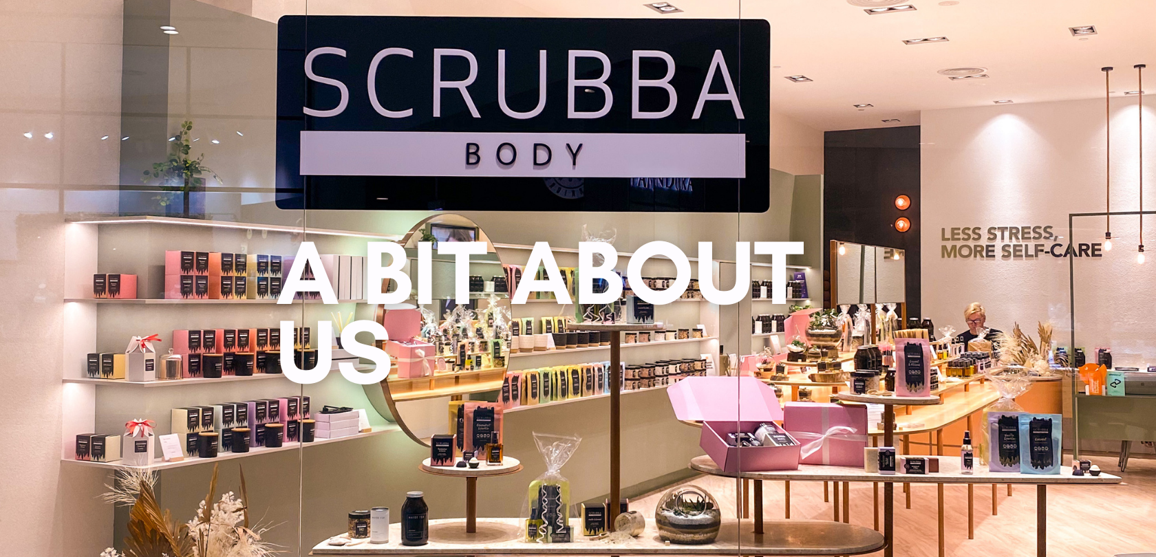 Scrubba Body, a bit about us