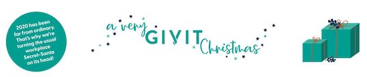 Givit Christmas Appeal