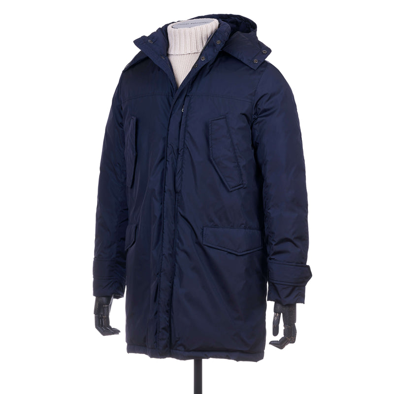 Sealup Downfilled Parka