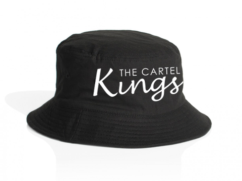 Kings Bucket Hat