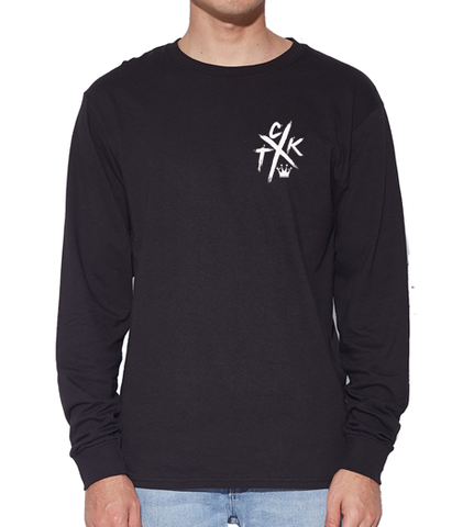 TCK Long Sleeve Tee