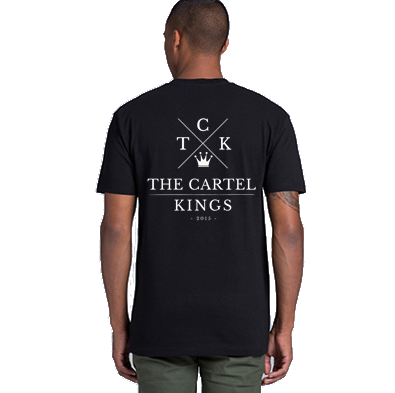 TCK Royal Tee