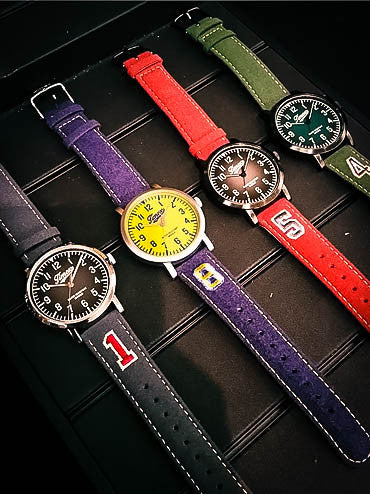 Timex Collection