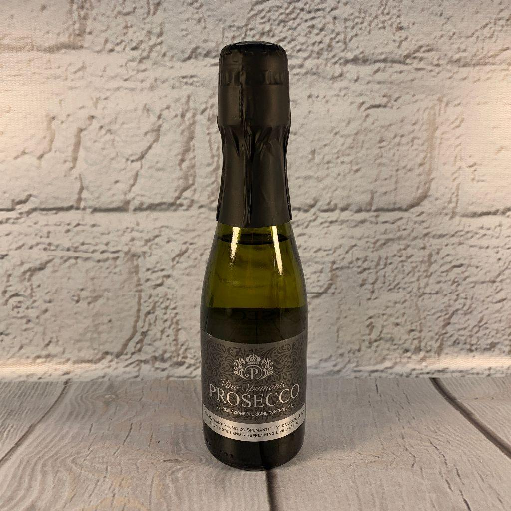20cl Bottle Of Vino Spumante Prosecco (10.5% ABV)