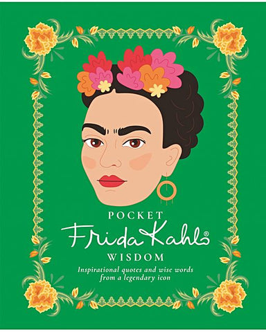 Pocket Frida Kahlo