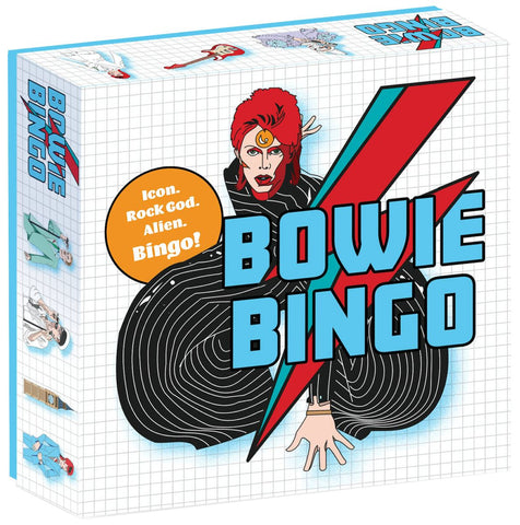 BOWIE BINGO (SMITH STREET)