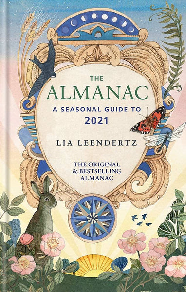 ALMANAC: A SEASONAL GUIDE TO 2021