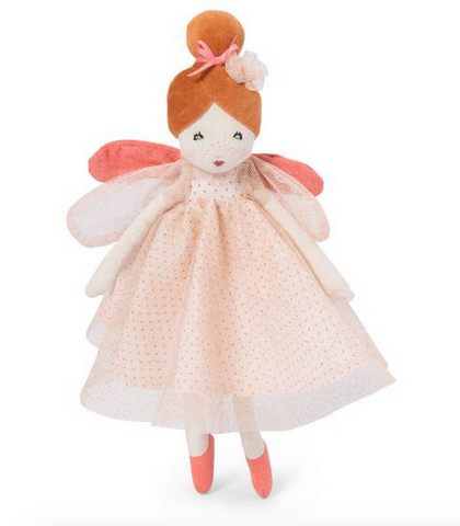 Little Fairy Doll Pink