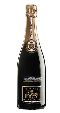 Champagne Brut, 75cl - Paolo Basso Wine Sagl