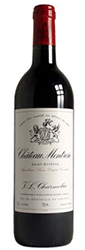 FRANCE, Montrose, St. Estèphe, Bordeaux, 1990, 75cl