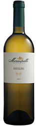 Riesling - Provincia di Pavia, 2012, 75cl, Igt